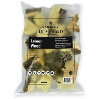 Smokey Olive Wood Citroen-Chunks-1.5kg