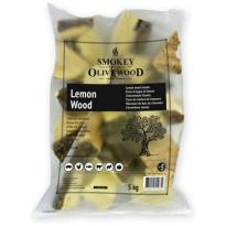 Smokey Olive Wood Citroen-Chunks-1.5kg
