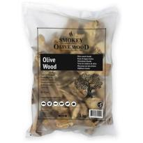 Smokey Olive Wood Olijf-Chunks-1.5kg