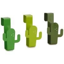 Balvi Handdoekhaakjes Cactus