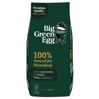 Big Green Egg Houtskool-9kg