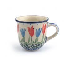 Bunzlau Castle Espresso Mok-Tulip-Royal-70ml