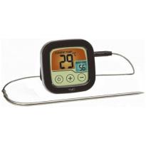 TFA Kernthermometer met Touchscreen