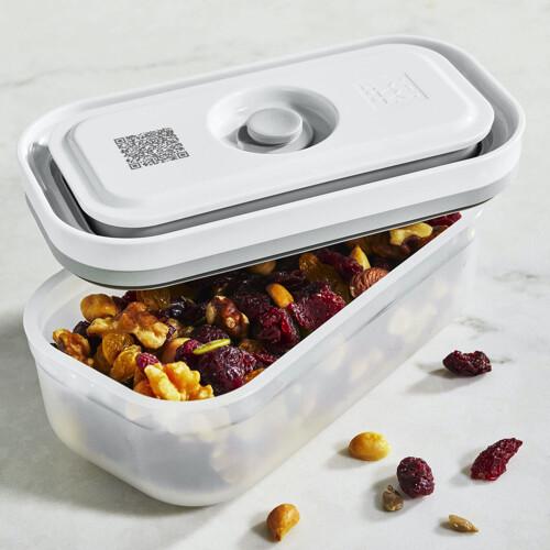Zwilling Fresh-Save Vacuüm Bewaardoos-Kunststof-S1