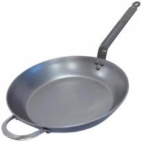 De Buyer Mineral-B Koekenpan-32cm