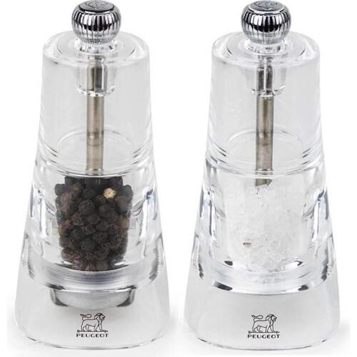Peugeot Peper en Zoutmolen-Artic-Duo-16cm