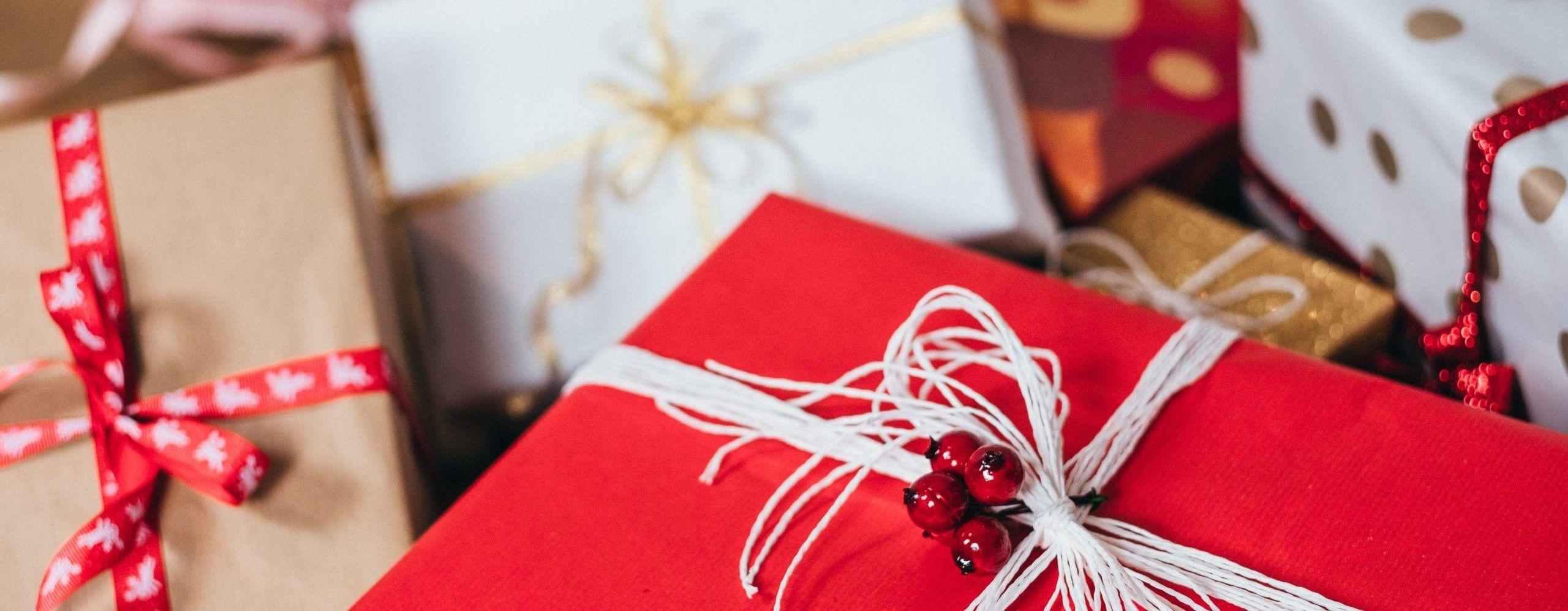 December Cadeaus