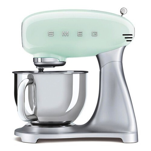Smeg Keukenmachine Watergroen SMF02PGEU