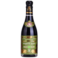 Guiseppe Giusti BIO Balsamico-azijn-12jaar 250ml