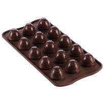Silikomart Chocoladevorm Choco Spiral