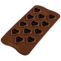 Silikomart Chocoladevorm My Love