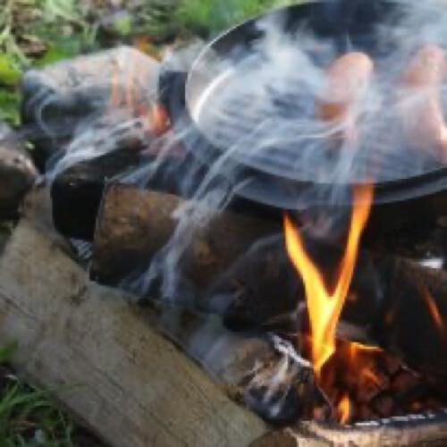 BBQ | Outdoor