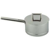Demeyere John Pawson-7 Steelpan-met-deksel-16cm