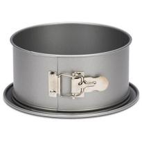Patisse Silver-Top Springvorm Hoge-Rand-Ø22x9cm