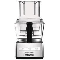 Magimix CS 3200XL Foodprocessor-Mat-Chroom