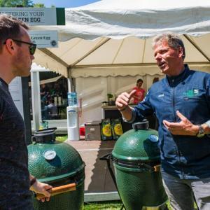 The Official Big Green Egg Workshops