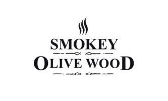 Smokey Olive Wood