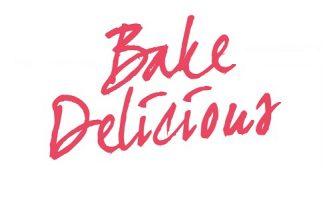 Bake Delicious